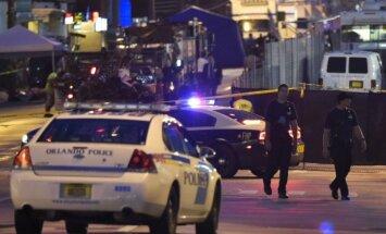Orlando naktskluba asinspirts: Kā tas notika