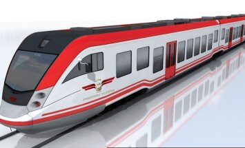 Латвии не грозит потеря еврофинансирования для закупки новых поездов