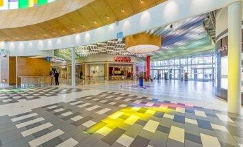 Владельцы сети строительных магазинов K-rauta покупают торговый центр в Риге