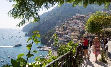 10 Eiropas apslēptie dārgumi: pilsētiņas un ciemi, kur izskatās kā pasakā