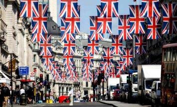 Российский миллиардер с семьей эмигрировал в Лондон
