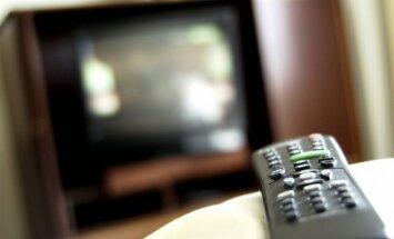 Ukrainas parlaments nosaka 75% kvotu televīzijas pārraidēm ukraiņu valodā
