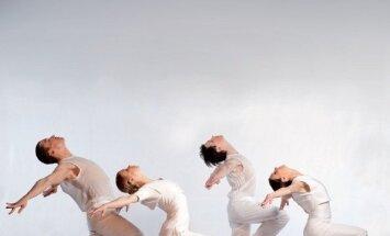 LNO top vērienīgs baleta iestudējums 'Mesija'