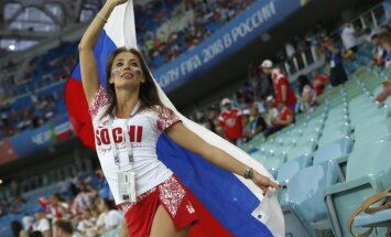 Известны все полуфиналисты чемпионата мира по футболу (+календарь игр)