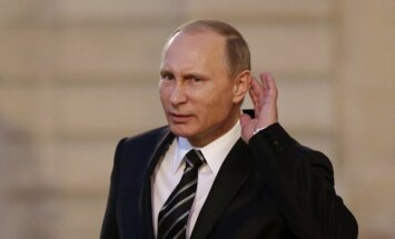 FT: Чехия обвиняет Путина в поддержке правых партий в ЕС