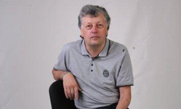 Anatolijs Kreipāns: Padomdevēji alās