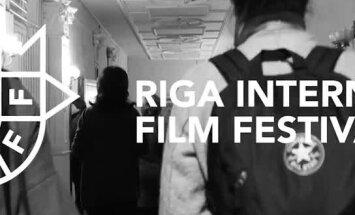 Izstāde un Katrīnas Neiburgas filma Rīgas Starptautiskā kinofestivāla ieskaņā