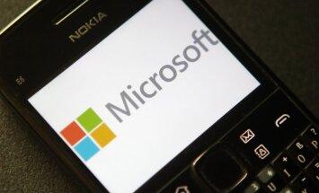 'Microsoft Latvia' pērn nopelnījis vairāk