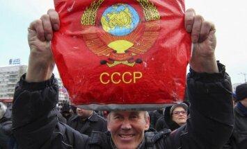 Ukraiņu robežsargi brīdina par gaidāmām provokācijām