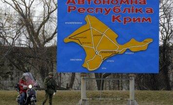Cik tālu ies Putins? Kā notikumi Ukrainā ietekmēs mūs?
