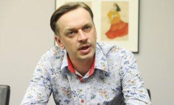 Vimba: Teātris strādā krīzes menedžmenta apstākļos; ilgi tā izdzīvot nevarēs