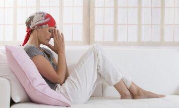 Uzturs, kas sargā. Ieteikumi vēža riska samazināšanai un slimības uzveikšanai