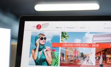 Piņķos atvērs ekskluzīvu tirdzniecības centru; investors – 'Rietumu banka'