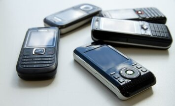 Saimniekam jāapmaksā milzīgs ārzemēs nozagtā telefona rēķins