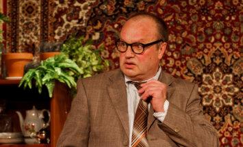 Foto: Dailes teātrī gaidāmas Daugavpils teātra viesizrādes