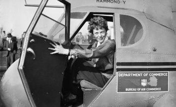 10 легендарных женщин-первопроходцев, о которых следует знать