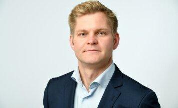 Gatis Eglītis: Vīzija par Rīgas finanšu centru un 'Parex' atskaņas