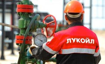 Rumānija pieļauj iespēju nacionalizēt Krievijas 'Lukoil' rūpnīcu