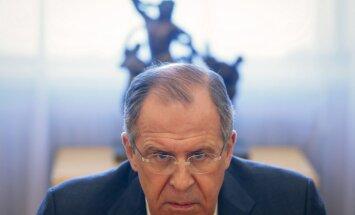 В МИД России пригрозили арестовать имущество посольства Бельгии