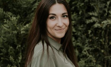 Klasiskās nevainības zaudēšana Nr3. LNSO satiek jaunu klausītāju – ēdienu blogeri Lindu Vilmansoni