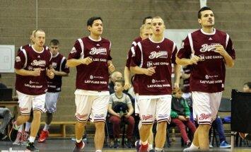 'Jēkabpils' basketbolisti uzvar BBL mačā; 'Barons kvartāls' izlaiž pārsvaru un zaudē pagarinājumā
