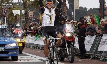 Smukulim 99.vieta 'Vuelta Espana' ceturtajā posmā