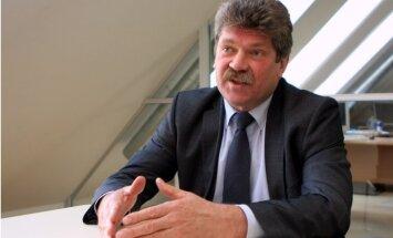 Энце: если бы Бондарс сам не вышел из Альянса регионов, его бы исключили