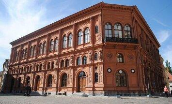Mākslas muzejs Rīgas birža piekto jubileju svinēs ar īpašu Ziemas dārzu