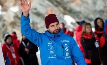 Oficiāli: Latviju Phjončhanas spēlēs pārstāvēs divas bobsleja ekipāžas un trīs skeletonisti