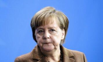 Выборы в Баварии пошатнули позиции канцлера Меркель