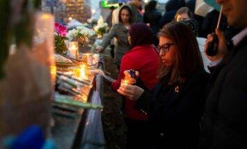 Toronto uzbrucējs izteicis atbalstu skaistuļu nīdējam – masveida slepkavam