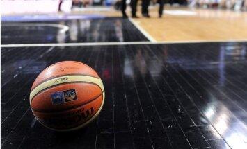 Nelāgu slavu Latvijā iemantojušais lietuviešu basketbolists Rediks saņem gada diskvalifikāciju