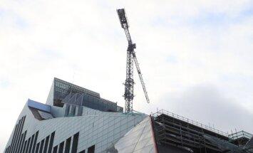 KM noraida LNB būvnieku prasību par 22,48 miljonu eiro samaksu