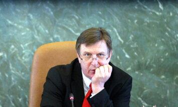 """Кучинскис: Латвия ничего не должна компенсировать за проект """"Северный поток - 2"""""""