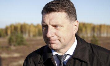 Ja apstiprināsies Krievijas zemūdenes versija, Latvija lūgs pastiprinātu NATO kontroli jūrā