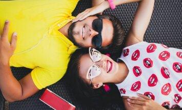 'Nē' rutīnas valgiem: idejas, kā uzlabot un stiprināt attiecības stundas laikā