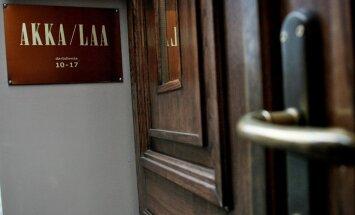 AKKA/LAA zaudē Latvijai Eiropas Cilvēktiesību tiesā