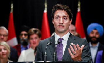 Kanādas atvērtība imigrantiem neapdraud tās drošību, vērtē pētnieks