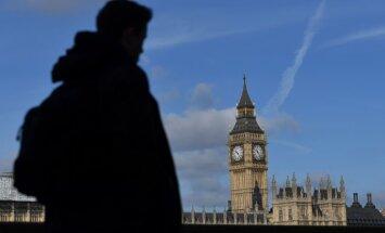 Доверие потребителей к экономике Великобритании упало до минимума после Brexit