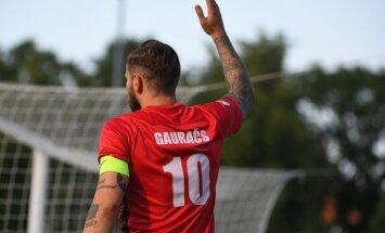 Jūrmalas 'Spartaks' atrod jaunu galveno treneri