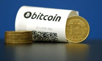 FM plāno iekasēt nodokļus no darbībām ar virtuālajām valūtām