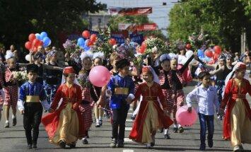 Krimas tatāru Medžliss aicina ES noteikt embargo Krievijas naftai