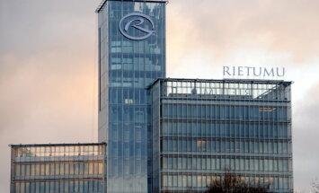 'Rietumu banka' plāno pārtraukt sadarbību ar vairāk nekā 90% paaugstināta riska klientu