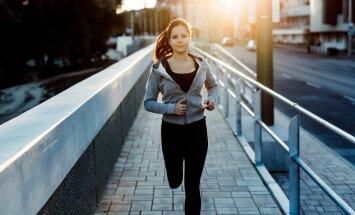 Советует физиотерапевт: как растяжка поможет вам предотвратить травмы