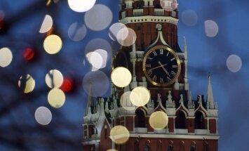 Krievija sola adekvāti atbildēt uz Lietuvas 'Magņitska sarakstu'