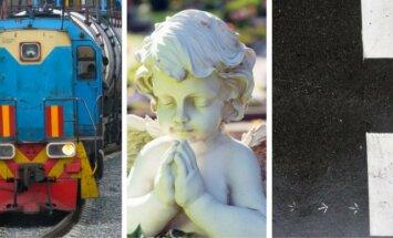 24 октября. Спасение транзита, вымирание Латвии и скандальные закупки