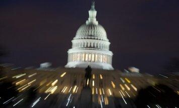 ASV valdības darba apstāšanās draudi kļūst aizvien reālāki