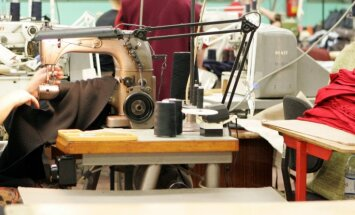 Somijas uzņēmums investēs jaunā darba apģērbu ražotnē Tukumā