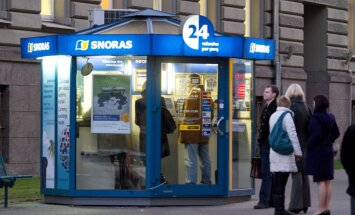 Bankrota administrators 'Snoras' aktīvus pārdod 'eBay'