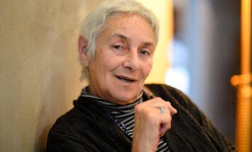 Мария Филлимор-Слоним